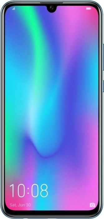 Honor 10 Lite 64GB hellblau