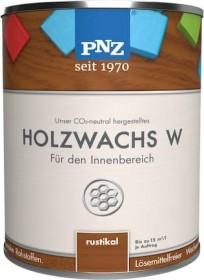 PNZ Holzwachs W Wohnraumlasur innen Holzschutzmittel eiche mittel hemlock, 250ml