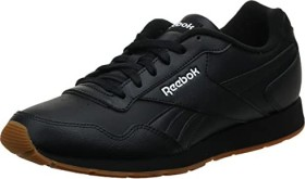 Reebok Royal Glide black/white/gum (Herren) (DV5411)