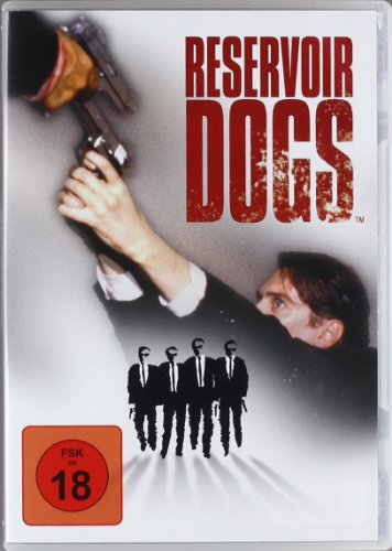Reservoir Dogs - Wilde Hunde -- via Amazon Partnerprogramm