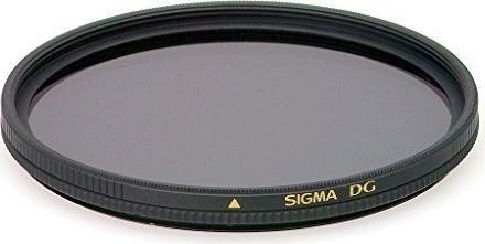 Sigma Filter Pol Circular EX DG MC 58mm (AFC921/AFC950) -- via Amazon Partnerprogramm