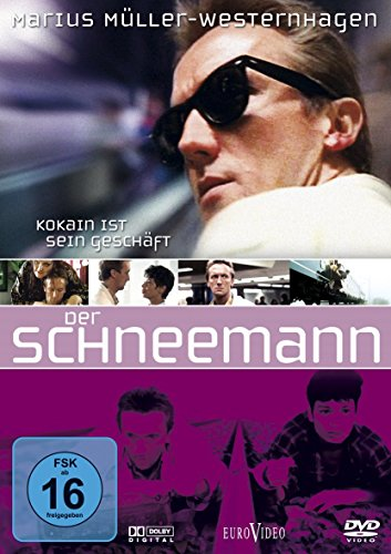 Der Schneemann -- via Amazon Partnerprogramm