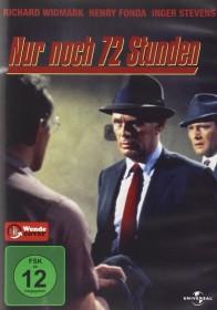 Nur noch 72 Stunden (DVD)