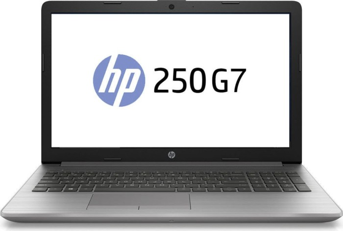 HP 250 G7 Asteroid Silver, Core i3-7020U, 8GB RAM, 256GB SSD (6MR75ES#ABD)
