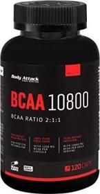 Body Attack BCAA 10800 120 Stück (4250350523001)