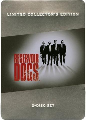 Reservoir Dogs - Wilde Hunde (Special Editions) -- via Amazon Partnerprogramm