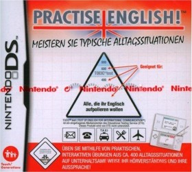 Practise English - Face Everyday Situations (DS)