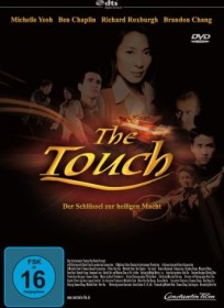 The Touch (DVD)