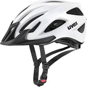 UVEX Viva III Helm white mat