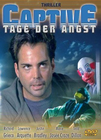 Captive - Tage der Angst -- via Amazon Partnerprogramm