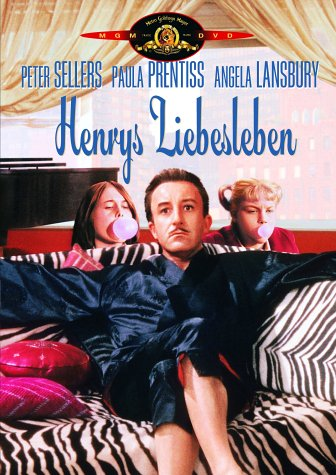 Henrys Liebesleben -- via Amazon Partnerprogramm