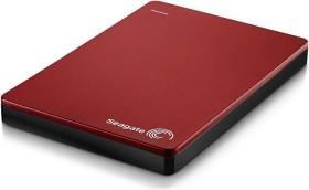 Seagate Backup Plus Slim Portable [STDR] rot 1TB, USB 3.0 Micro-B (STDR1000203)