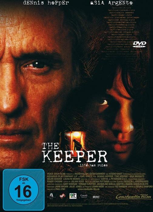 The Keeper -- via Amazon Partnerprogramm