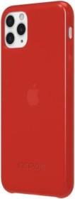Incipio NGP Pure Case für Apple iPhone 11 Pro rot (IPH-1827-RED)