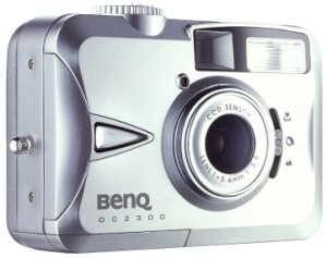 BenQ DC 2300 (98.T1567.90E)