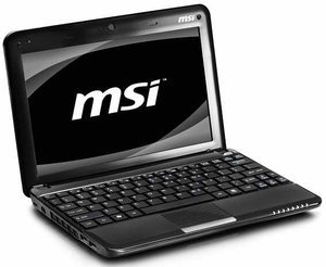 MSI Wind U135-4515W7S (00N01422-SKU2)