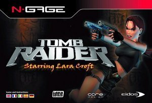 Tomb Raider (N-Gage)