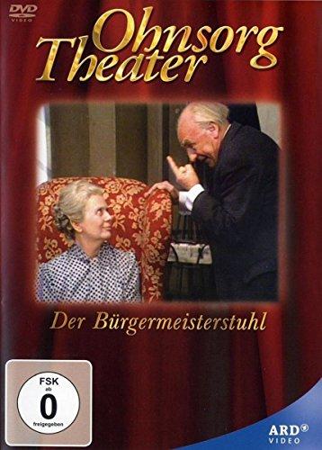 Ohnsorg Theater - Der Bürgermeisterstuhl -- via Amazon Partnerprogramm