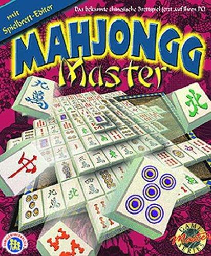 Mahjongg (deutsch) (MAC) -- via Amazon Partnerprogramm