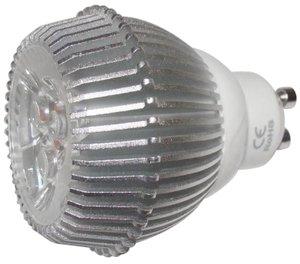 Bioledex HighPower LED Spot GU10 6W warmweiß (S10-3221-532)