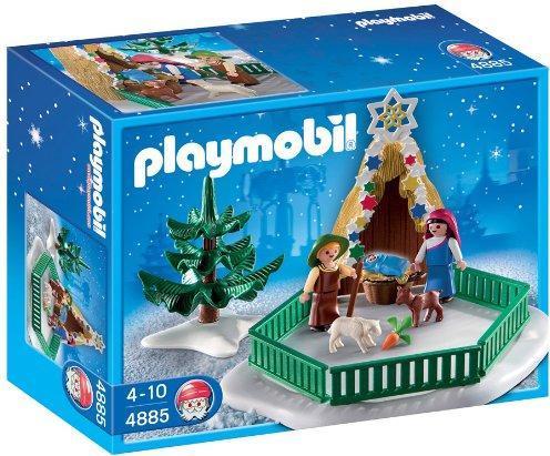 playmobil - Weihnachten - Krippenspiel (4885) -- via Amazon Partnerprogramm