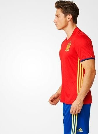 adidas UEFA EURO 2016 Spanien Heimtrikot (Herren) ab ? 50,52