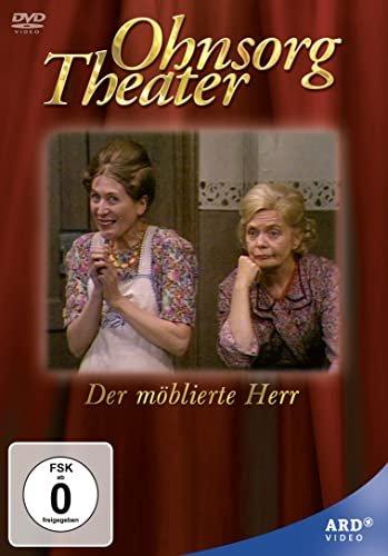 Ohnsorg Theater - Der möblierte Herr -- via Amazon Partnerprogramm