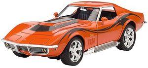 Revell '69 Corvette Coupé (07192)