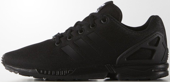 1132e8751769c3 adidas ZX Flux schwarz (Junior) (S82695)