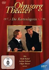 Ohnsorg Theater - Die Kartenlegerin (DVD)
