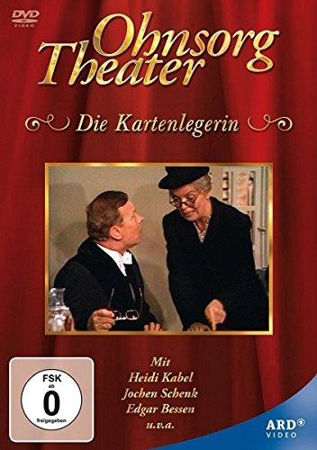 Ohnsorg Theater - Die Kartenlegerin -- via Amazon Partnerprogramm