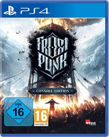 Frostpunk - Victorian Edition (PS4)
