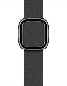 Apple 40mm Black Modern Buckle Small (MWRF2ZM/A)