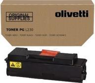 Olivetti B0709 Toner schwarz -- via Amazon Partnerprogramm