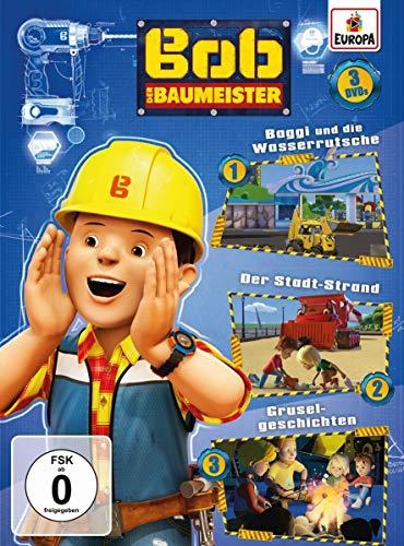 Bob der Baumeister Vol. 2: Kein Problem für Bob -- via Amazon Partnerprogramm