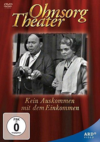 Ohnsorg Theater - Kein Auskommen mit dem Einkommen -- via Amazon Partnerprogramm