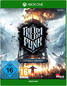 Frostpunk - Victorian Edition (Xbox One)