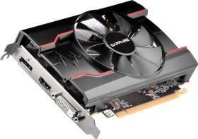 Sapphire Pulse Radeon RX 550 2G G5 64bit [Lexa PRO], 2GB GDDR5, DVI, HDMI, DP, lite retail (11268-21-20G)