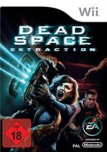 Dead Space: Extraction (deutsch) (Wii)