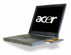 Acer Aspire 1300XV