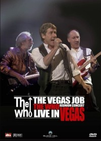 The Who - The Vegas Job