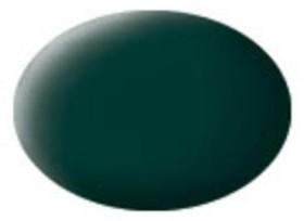 Revell Aqua Color schwarzgrün, matt (36140)