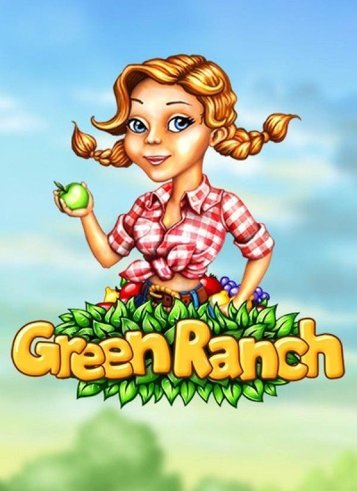 Green Ranch (niemiecki) (PC)