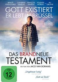 Das Brandneue Testament (DVD)