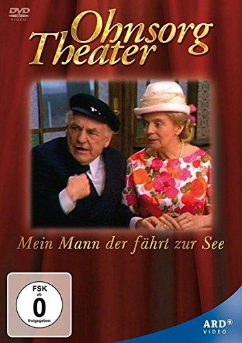 Ohnsorg Theater - Mein Mann der fährt zur See -- via Amazon Partnerprogramm