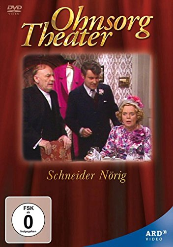 Ohnsorg Theater - Schneider Nörig -- via Amazon Partnerprogramm