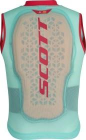 Scott Airflex Protektorenweste mint green/virtual pink (Junior) (271920-6319)