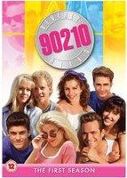 Beverly Hills 90210 Season 1 (UK)