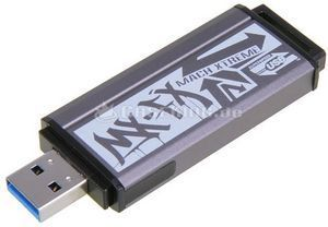 Mach Xtreme Technology MX-FX  64GB, USB 3.0 (MXUB3MFX-64G) -- © caseking
