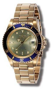 Invicta Automatic Pro diver G (diving watch)